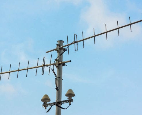 Aerial services- Local DSTV installers