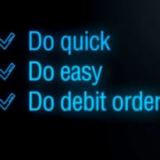 DSTV Self Service-Easy way to pay your DStv account by switching to a Debit Order