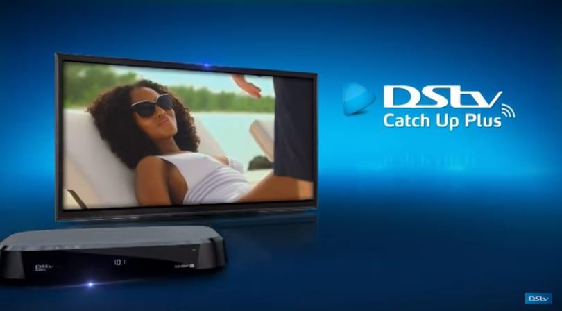 DSTV Catchup Tips