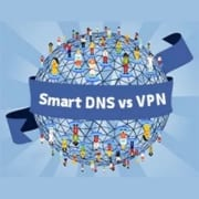 How to Choose Between a Smart DNS and VPN