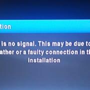 DSTV Error Code E48-32
